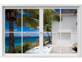 Peisaj prin fereastra 04