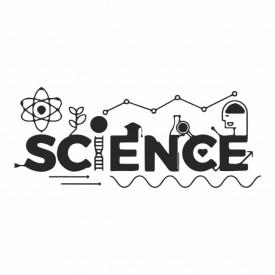 Sticker Science Teacher Classroom