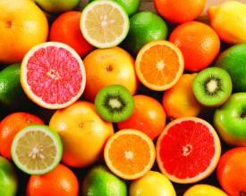 Tablou canvas - Fructe