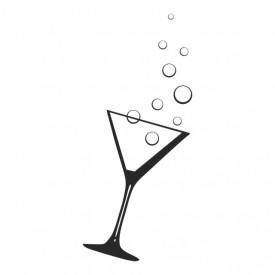 Cocktail Glass Martini