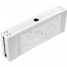 Ghilotina Monolith 2 in 1 cu trimmer, OC 600, 320mm, 8coli