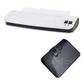 "Laminator A3, Monolith , OL 389, 80-125mic si cadou husa laptop 15.4"""