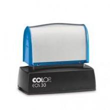 Stampila de birou Colop EOS 30 KIT