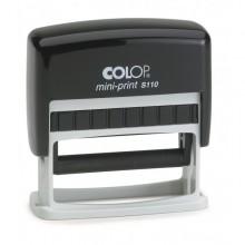 Stampila de birou Colop Printer S 110