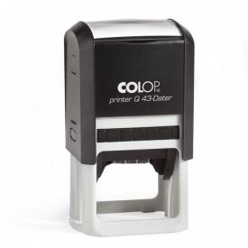 Stampila Printer Q 43