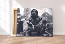 Tablou canvas - Apocalypse