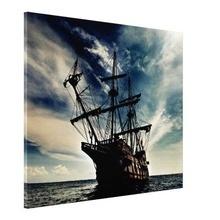 Tablou canvas - corabie