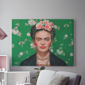 Tablou Canvas Frida