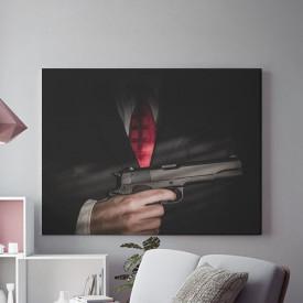 Tablou Canvas In umbra