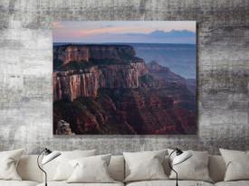 Tablou canvas - Marele canion