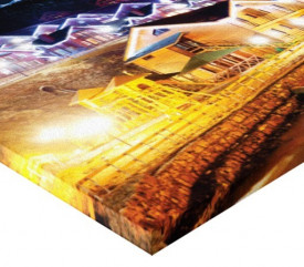 Tablou canvas - Munte 01