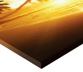 Tablou canvas - peisaj plaja 02
