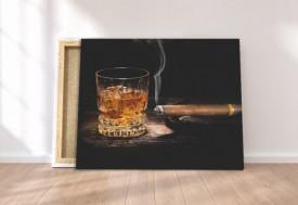 Tablou canvas - Select