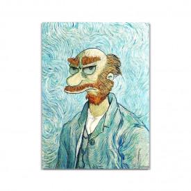 Tablou Canvas Van Gogh style