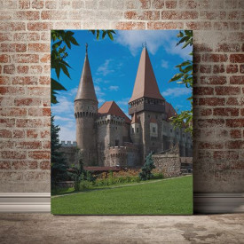 Castel Romania