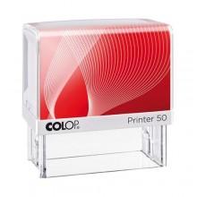 Stampila de birou Colop Printer 50
