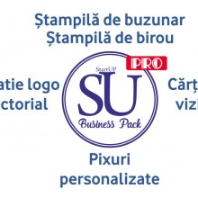 Start-UP business pack - PRO