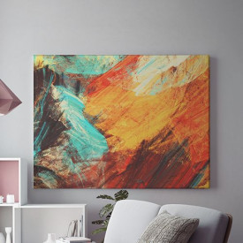 Tablou Canvas Abstract Feeling