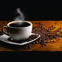 Tablou canvas - Coffee 09