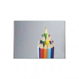 Tablou Canvas Creion din creioane