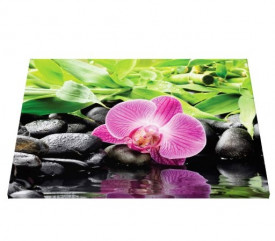 Tablou canvas - floare 02