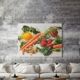Tablou Canvas Fresh