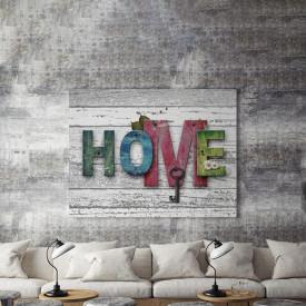 Tablou Canvas Home 2