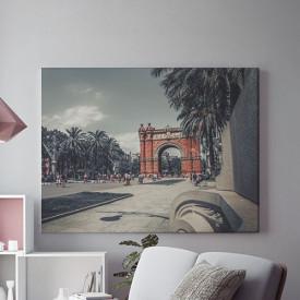 Tablou Canvas India