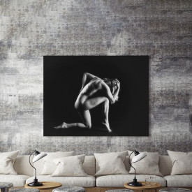 Tablou Canvas Nude