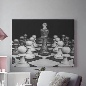 Tablou Canvas Regele