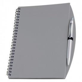 Agenda A5 si pix personalizata - Notebook - cu logo sau mesaj la alegere 1984