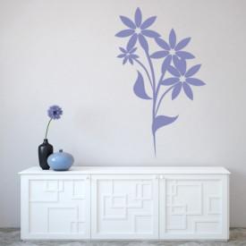 Daisy Flower Simple