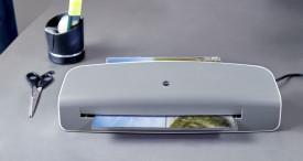 Laminator A4 Monolith, 250-L-17, 80-125 microni - LIMITED EDITION