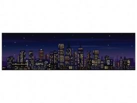 Noaptea in Oras