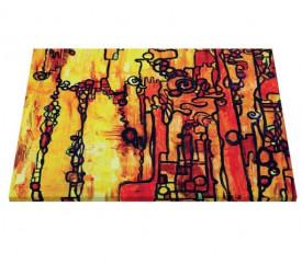 Tablou canvas - abstract