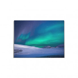 Tablou Canvas Aurora Boreala 2