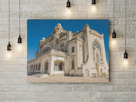 Tablou Canvas Cazinoul Vara