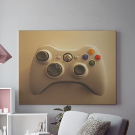 Tablou Canvas Joystick