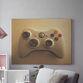 Tablou Canvas Joystick