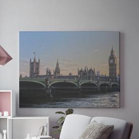Tablou Canvas Podul Londrei