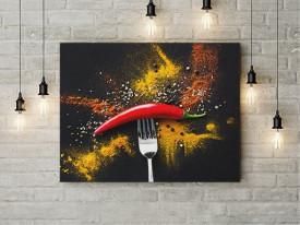 Tablou Canvas Spicy