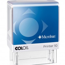 Stampila de birou Colop Printer 10 Microban
