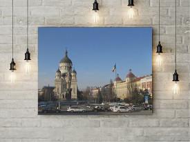 Tablou Canvas Catedrala