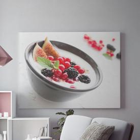 Tablou Canvas Fructe de padure
