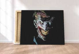 Tablou canvas - Joker