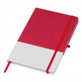 Agenda A5 personalizata - Notebook - cu logo sau mesaj la alegere 1445