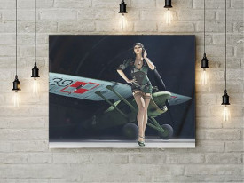 Sexy Pilot