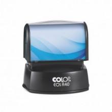 Stampila de birou Colop EOS R 40 KIT