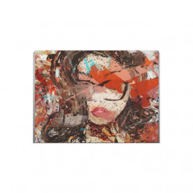 Tablou Canvas Abstract Woman