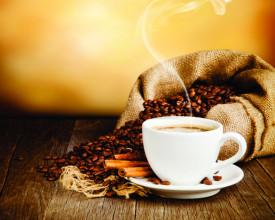 Tablou canvas - coffee 11